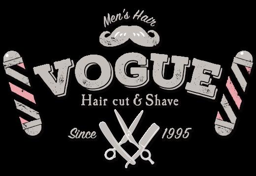 福山市水呑町の理容室 メンズヘアーサロン ヴォーグ / Vogue